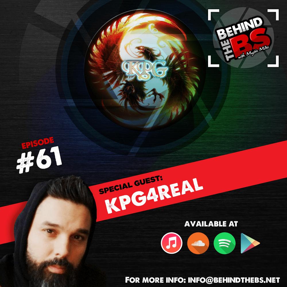 Episode 61 - KPG4Real