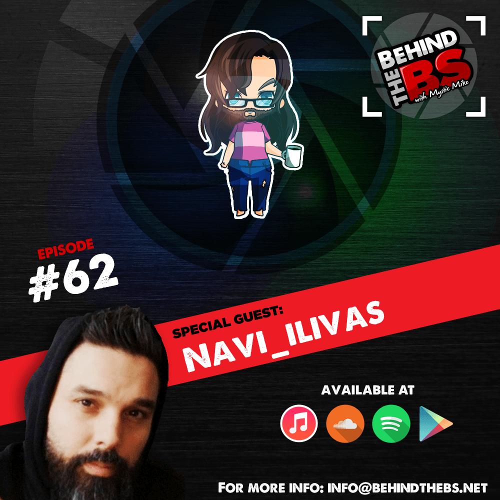 Episode 62 - Navi_ilivas