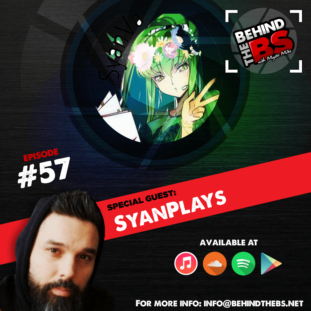 Episode 57 - SyanPlays