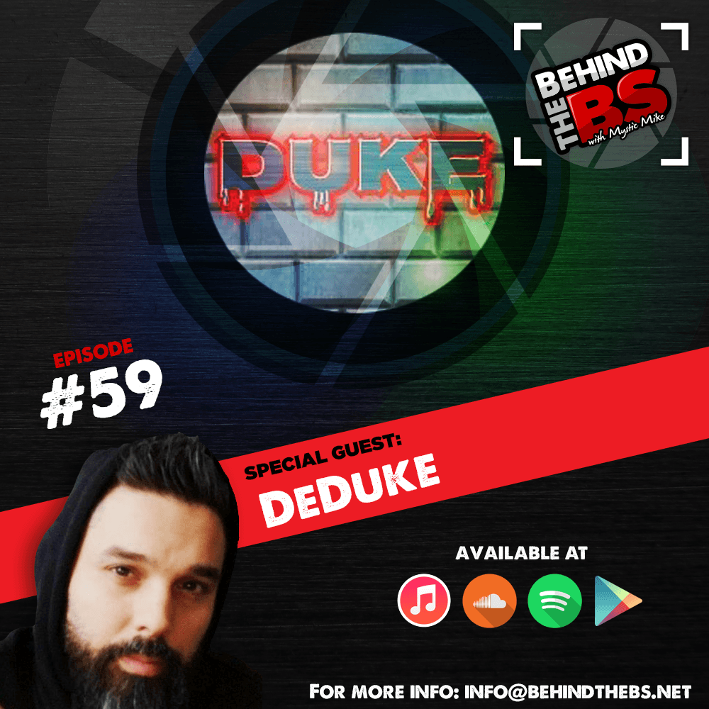 Episode 59 - DeDuke