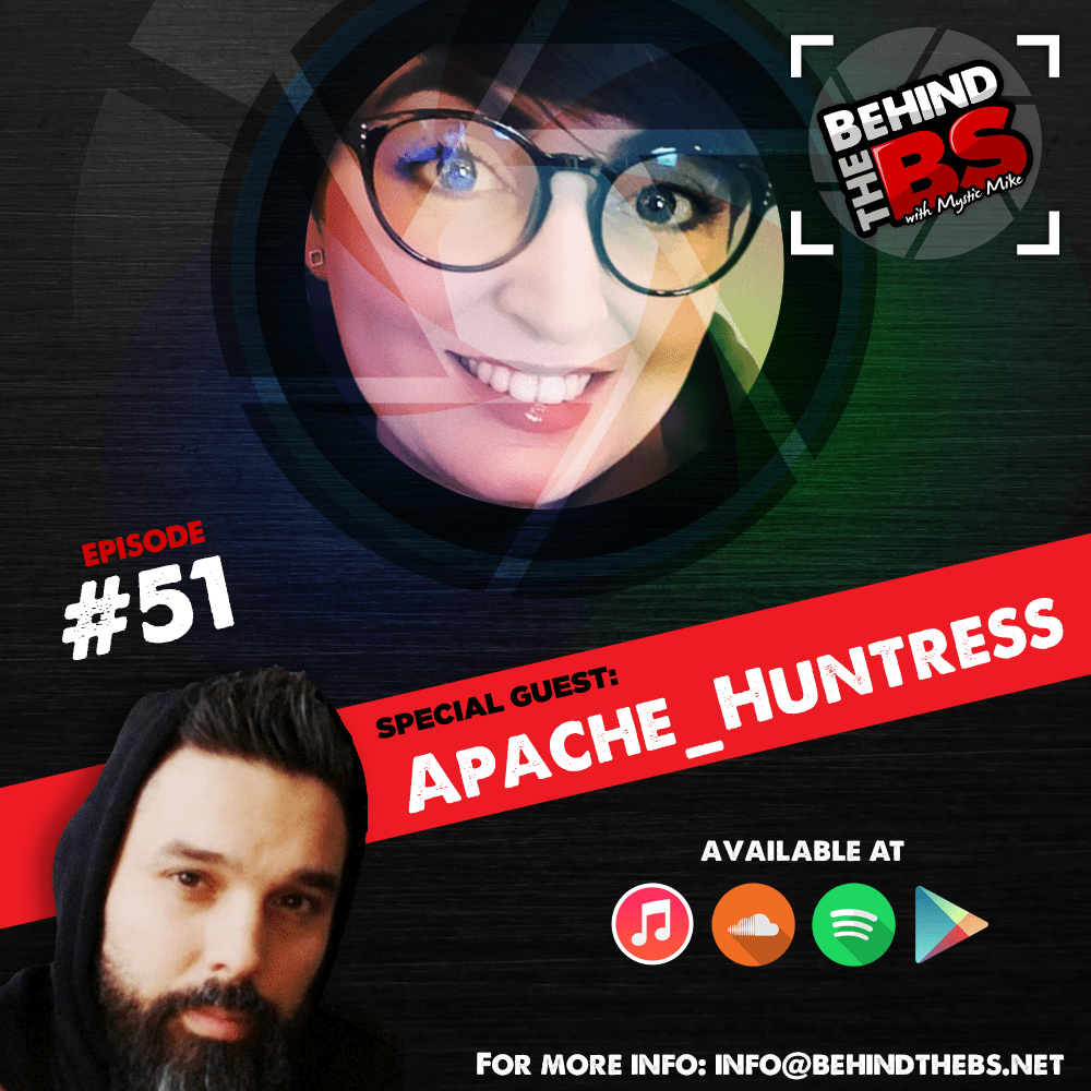 Episode 51 - Apache_Huntress